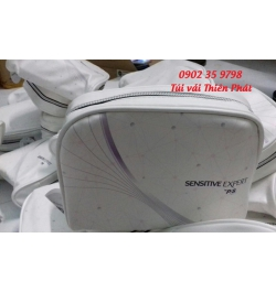 vimypham003 5549 Cơ sở may túi đựng mỹ phẩm, may túi quà tặng giá rẻ